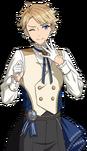 (Doll's Heart) Arashi Narukami Full Render