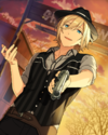 (Gunman of Dusk) Eichi Tenshouin Frameless Bloomed