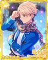 (Holy Knight of Silver) Arashi Narukami