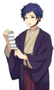 (Prayer Against Misfortune) Yuzuru Fushimi Full Render