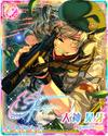 (Silver Wolf Survivor) Koga Oogami Rainbow Road Bloomed