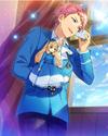 (Sovereign's Puppet Show) Shu Itsuki Frameless