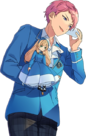 (Sovereign's Puppet Show) Shu Itsuki Full Render