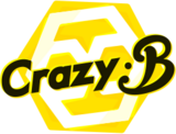Crazy:B Unit Song CD/Main