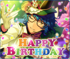 Tsumugi Aoba Birthday Course 2019
