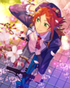 (Dashing 1st Year) Yuta Aoi Frameless Bloomed