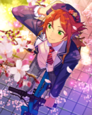 (Dashing 1st Year) Yuta Aoi Frameless Bloomed