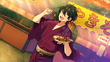 (Happiness and Fireworks) Mika Kagehira CG