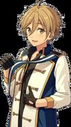 (Hot Chocolat) Tomoya Mashiro Full Render