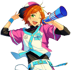 (Play Ball of Bonds) Yuta Aoi Full Render Bloomed