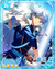 (Virtue and the Chivalric Order) Izumi Sena