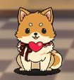 Star Medal Daikichi Valentine's Day