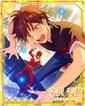(A Hero's Partner) Chiaki Morisawa