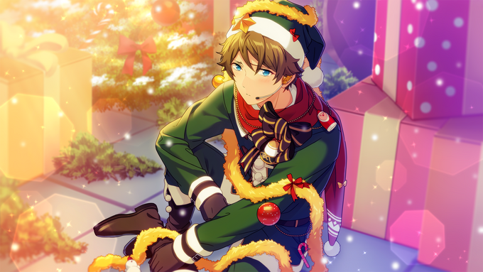 (Green Santa) Midori Takamine CG2