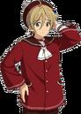 (Whole-Hearted Cheering) Tomoya Mashiro Full Render
