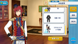 Natsume Sakasaki Eccentric Outfit