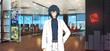 Tsumugi Aoba Casual (Spring-Summer) with Lab Coat Outfit