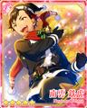 (Black Santa) Tetora Nagumo Bloomed