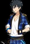 (Satisfaction) Hokuto Hidaka Full Render