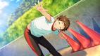 (Substantial Jump) Mitsuru Tenma CG