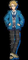 Makoto Yuuki 1