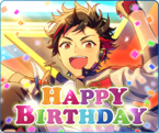 Tetora Nagumo Birthday Course 2019