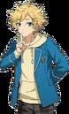 (Looking for Something) Sora Harukawa Full Render