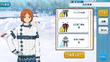 Yuta Aoi Winter CM Outfit