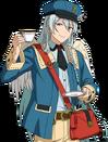 (Delivery of Love) Wataru Hibiki Full Render
