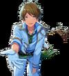 (Midsummer Determination) Midori Takamine Full Render Bloomed