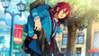 (Sunlit Childhood Friend) Mao Isara CG