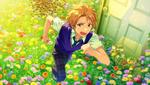 (You of Morning Glories) Makoto Yuuki CG