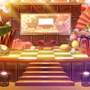 Chocolat Fes Stage (AKATSUKI)