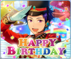 Yuzuru Fushimi Birthday Course