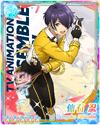 (RYUSEITAI's Energy) Shinobu Sengoku Rainbow Road Bloomed