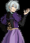 (Stepmother) Wataru Hibiki Full Render