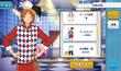 Hinata Aoi Circus Performance Outfit