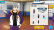 Izumi Sena Halloween Practice Outfit