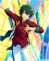 (4th Anniversary) Mika Kagehira Frameless Bloomed