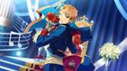 (Crown and Harmony) Arashi Narukami CG2