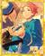 (Nostalgic Fragment) Shu Itsuki