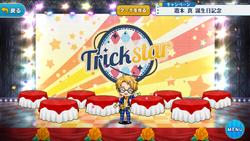 Makoto Yuuki Birthday 2018 Stage