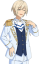 (High Society) Eichi Tenshouin Full Render
