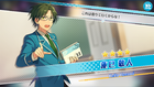 (Ogre and Trust) Keito Hasumi Scout CG