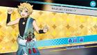 (Dance of Spring) Sora Harukawa Scout CG