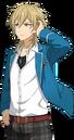 (Evening Sea) Kaoru Hakaze Full Render