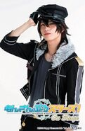 Rei Stage Play Official