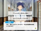 Symphony*Magnolia of Blessings/Yuzuru Fushimi Normal Event