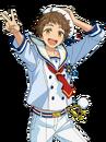 (ES Idol) Mitsuru Tenma Full Render Bloomed