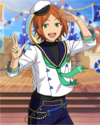 (Joint Sailor) Yuta Aoi Frameless Bloomed